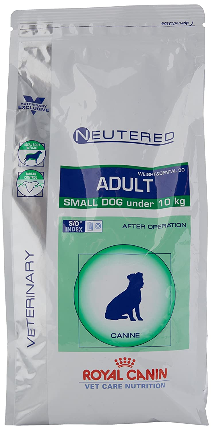 Royal Canin Neutered Adult Small Dog 8.0 kg 3182550761970