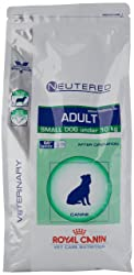 Royal Canin - Royal Canin Vet Care Nutrition Neutered Adult Small Dog 1.5 kg