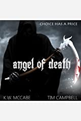 Angel of Death: Thomas Lord of Death, Book 2