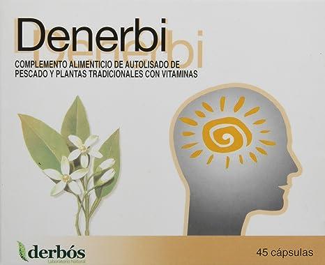 DENERBI 470 mg 45 Caps