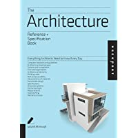 Architecture Reference & Specification Book (Indispensable Guide)