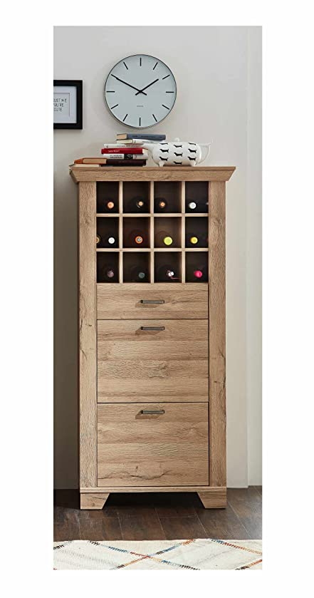 schrank mit weinregal good schrank aus weinkisten weinregal aus weinkisten bauen winkisten deko. Black Bedroom Furniture Sets. Home Design Ideas