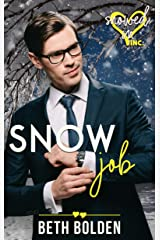 Snow Job (Snowed In - Valentine's Inc. Book 5) Kindle Edition