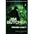 Proven Guilty: The Dresden Files, Book Eight (The Dresden Files series 8)