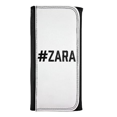 Zara piel sintética tipo cartera