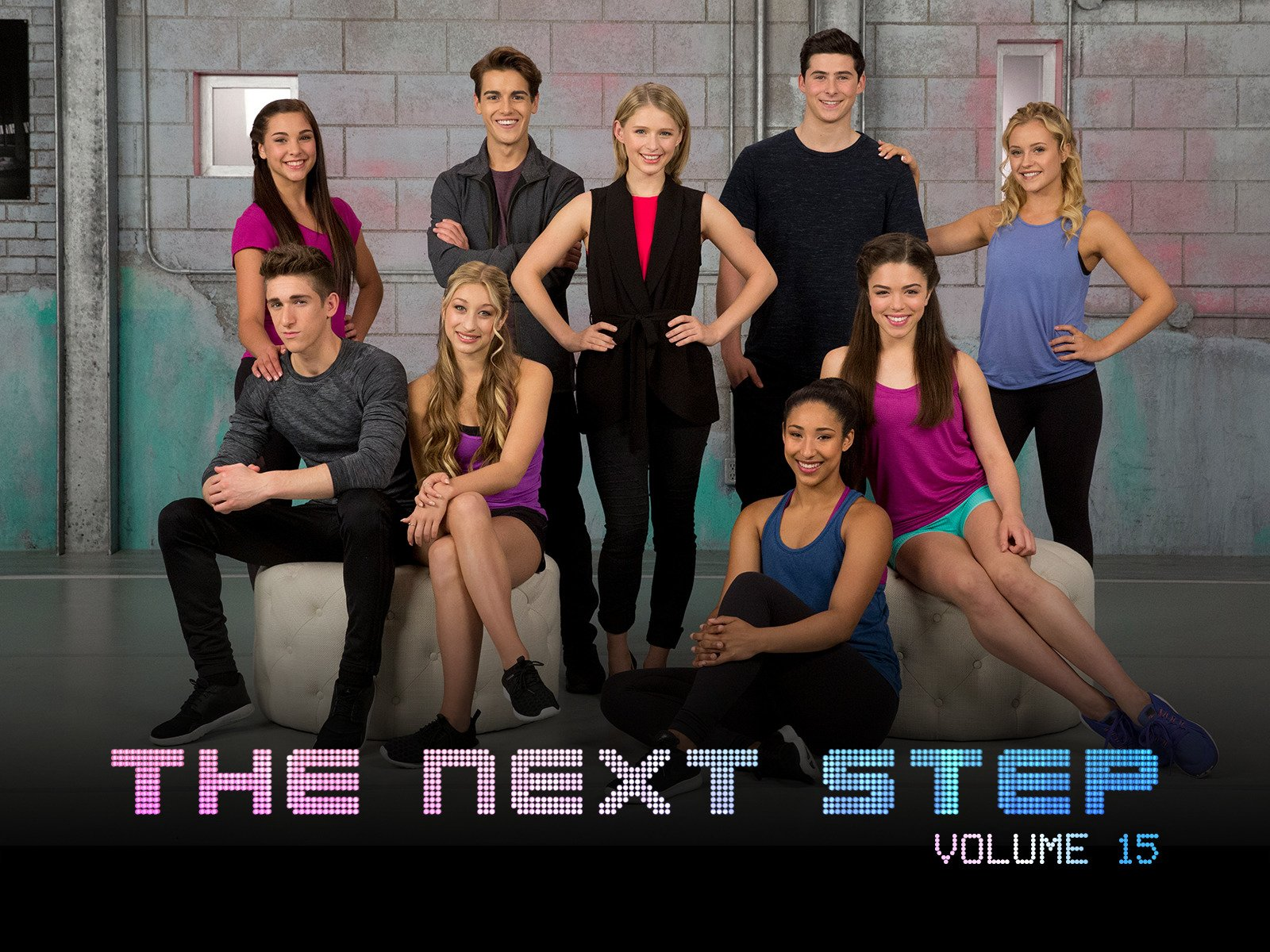 Watch The Next Step Vol 15 Prime Video