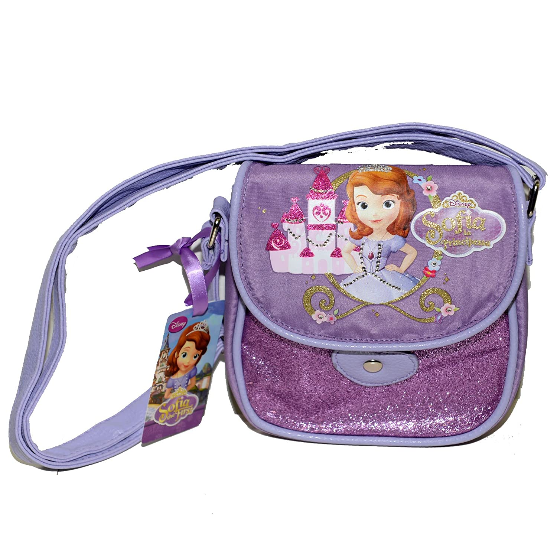 Disney Sofia La Principessa Tracolla Accademia