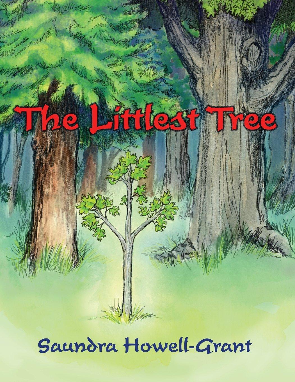 The Littlest Tree pdf