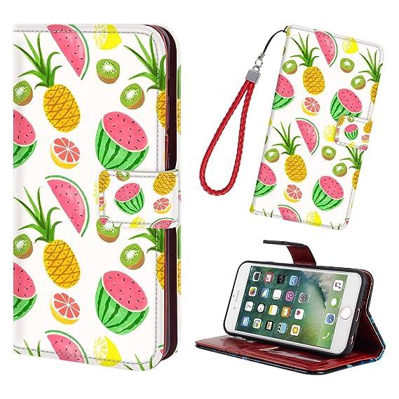 Amazon.com  iPhone 6 6S Plus Flip Case b1a514e15c01a