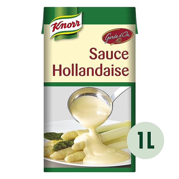 Knorr Garde DOr Holandesa 1L