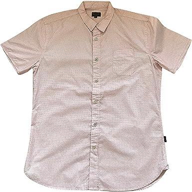Paul Smith - Camisa Casual - para Hombre X-Large: Amazon.es: Ropa y accesorios