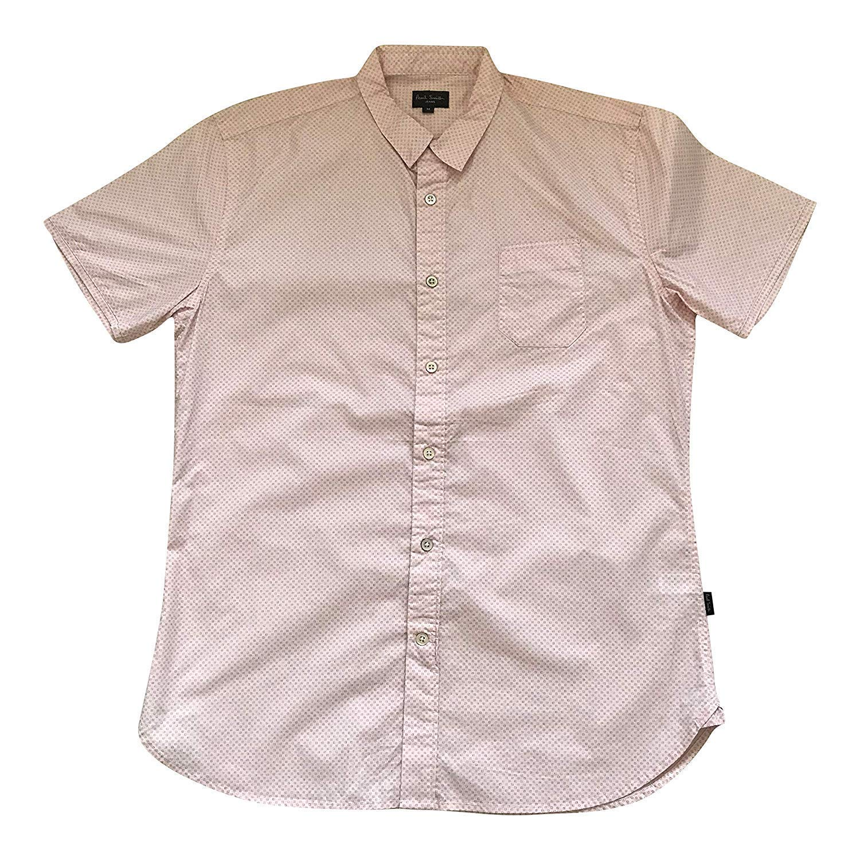 Paul Smith - Camisa Casual - para Hombre X-Large: Amazon.es: Ropa ...