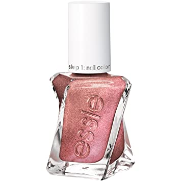 Amazon.com: essie gel couture holiday 2017 nail polish collection ...
