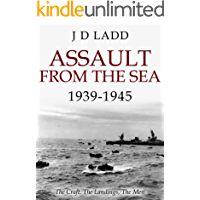 Assault from the Sea, 1939-45