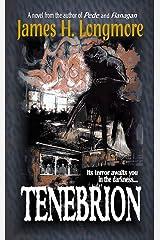 Tenebrion Kindle Edition