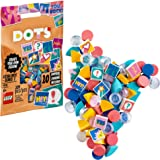 LEGO DOTS Extra DOTS - Series 2 41916 DIY Craft, A Fun Add-on Tile Set for Kids who Like Arts and Crafts and Decorating Jewel