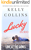 Lucky in Rio: A Love at the Games Novella