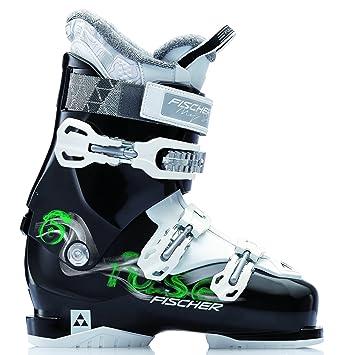 De Taille Fischer Femme Ski Fuse Chaussures 26 Mp En 6 Ox1Z5qFw61