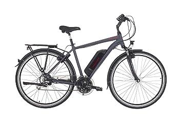 d8544b89b4e6f3 Fischer Damen - E-Bike Trekking ETD 1806 (2019)
