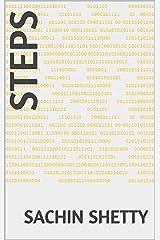 Steps Kindle Edition