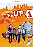 Step up. Student's book-Workbook. Con Studyapp, Mind map, 16 eread, hub. Per la Scuola media. Con ebook. Con espansione online. Con DVD-ROM