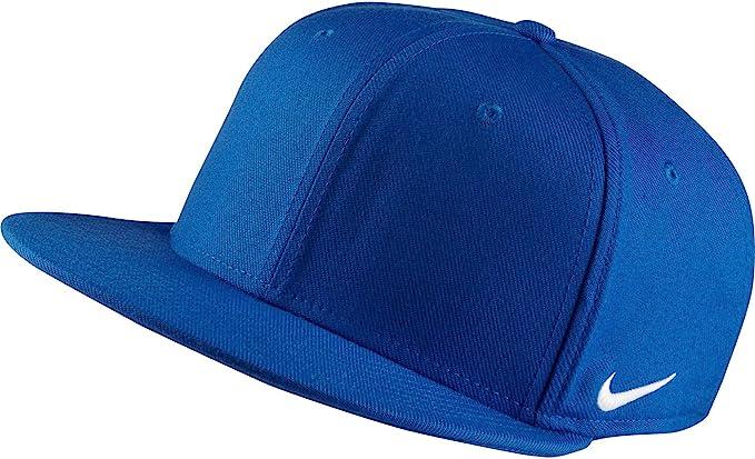 Desconocido Nike True Swoosh Flex Cap Gorra de Tenis, Hombre, Azul ...