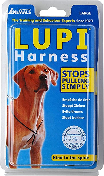 Empresa de animales non-pull Arnés para perros grandes Control de ...