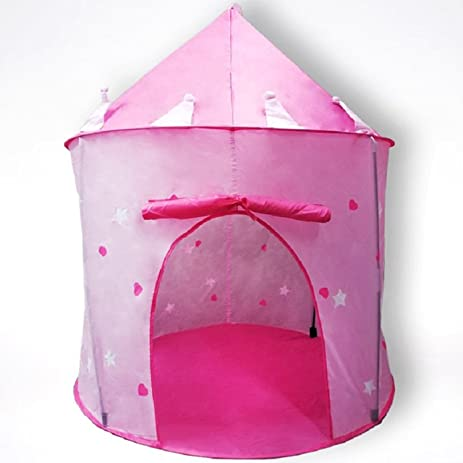 Play Tent | Princess Toys | Girls Tents For Kids | Princess Castle | Indoor Popup  sc 1 st  Amazon.com & Amazon.com: Play Tent | Princess Toys | Girls Tents For Kids ...