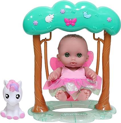"JC Toys 8.5/"" Lil/' Cutesies Play Theme"