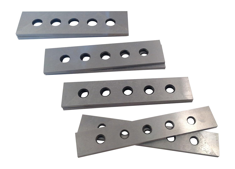 HHIP 3900 3004 4 Pair Precision Parallel Set 3 16 Size Steel
