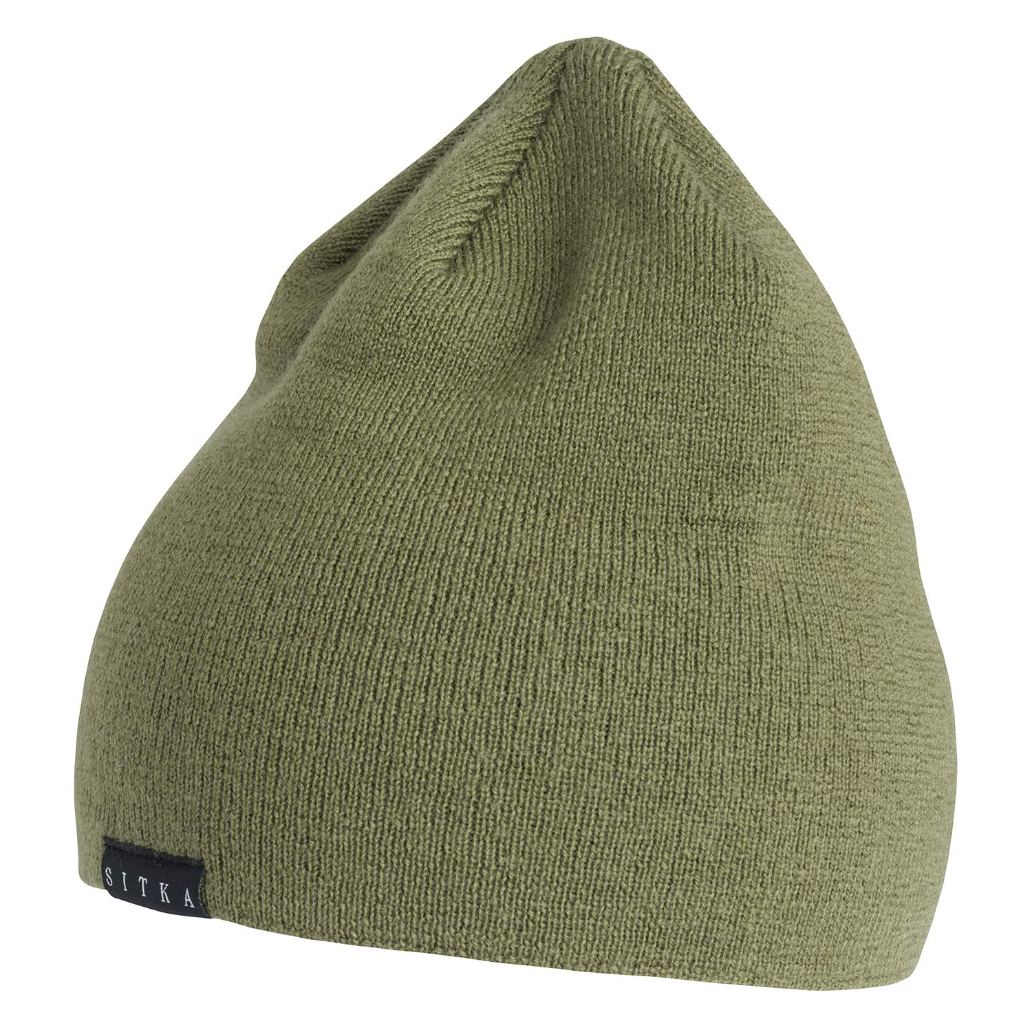 SITKA Merino Beanie Forest One Size Fits All by SITKA