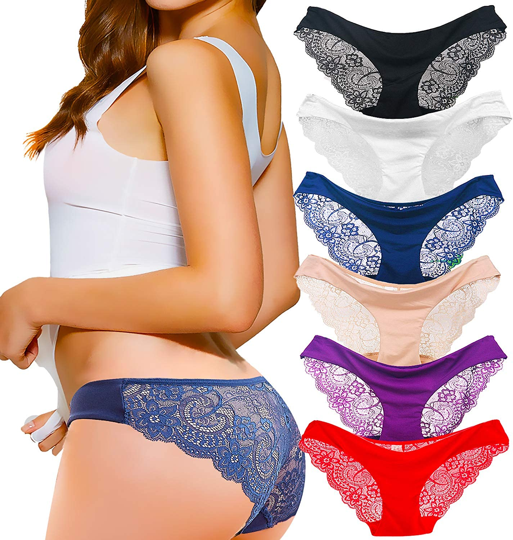 Half Back Panties Pics