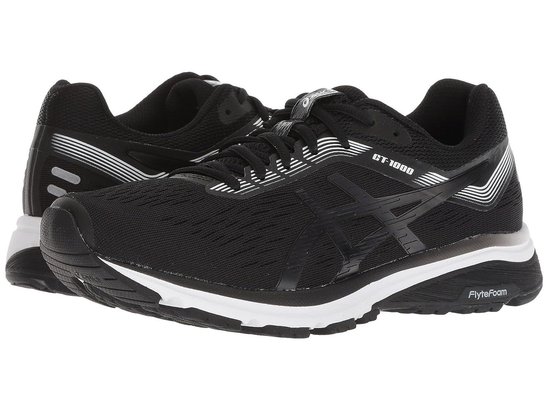 交換無料! [アシックス] レディースランニングシューズスニーカー靴 B07FRYF2KY B GT-1000 7 [並行輸入品] B07FRYF2KY Black (25.25cm)/Black 8.5 (25.25cm) B - Medium 8.5 (25.25cm) B - Medium|Black/Black, フェスティバルプラザPLUS:108d7e1f --- a0267596.xsph.ru
