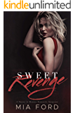 Sweet Revenge: A Nanny to Mommy Romantic Suspense