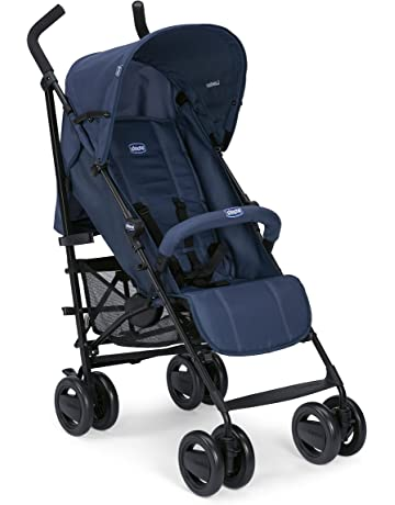 Chicco London - Silla de paseo ligera, compacta y manejable, solo 7,2