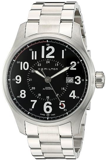 Reloj de pulsera Hamilton - Hombre H70615133