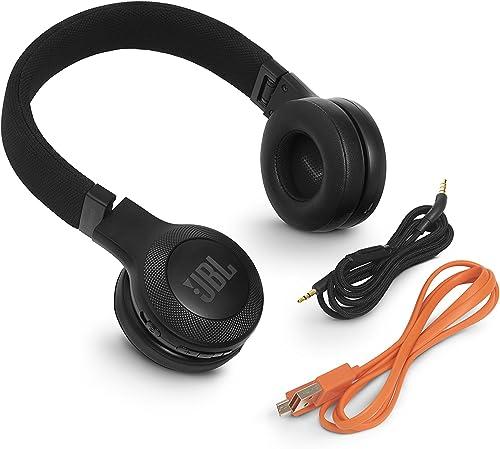 JBL JBLE45BTBLK Harman E45 Bluetooth