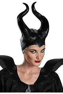 Amazon Com Disguise Women S Disney Maleficent Black