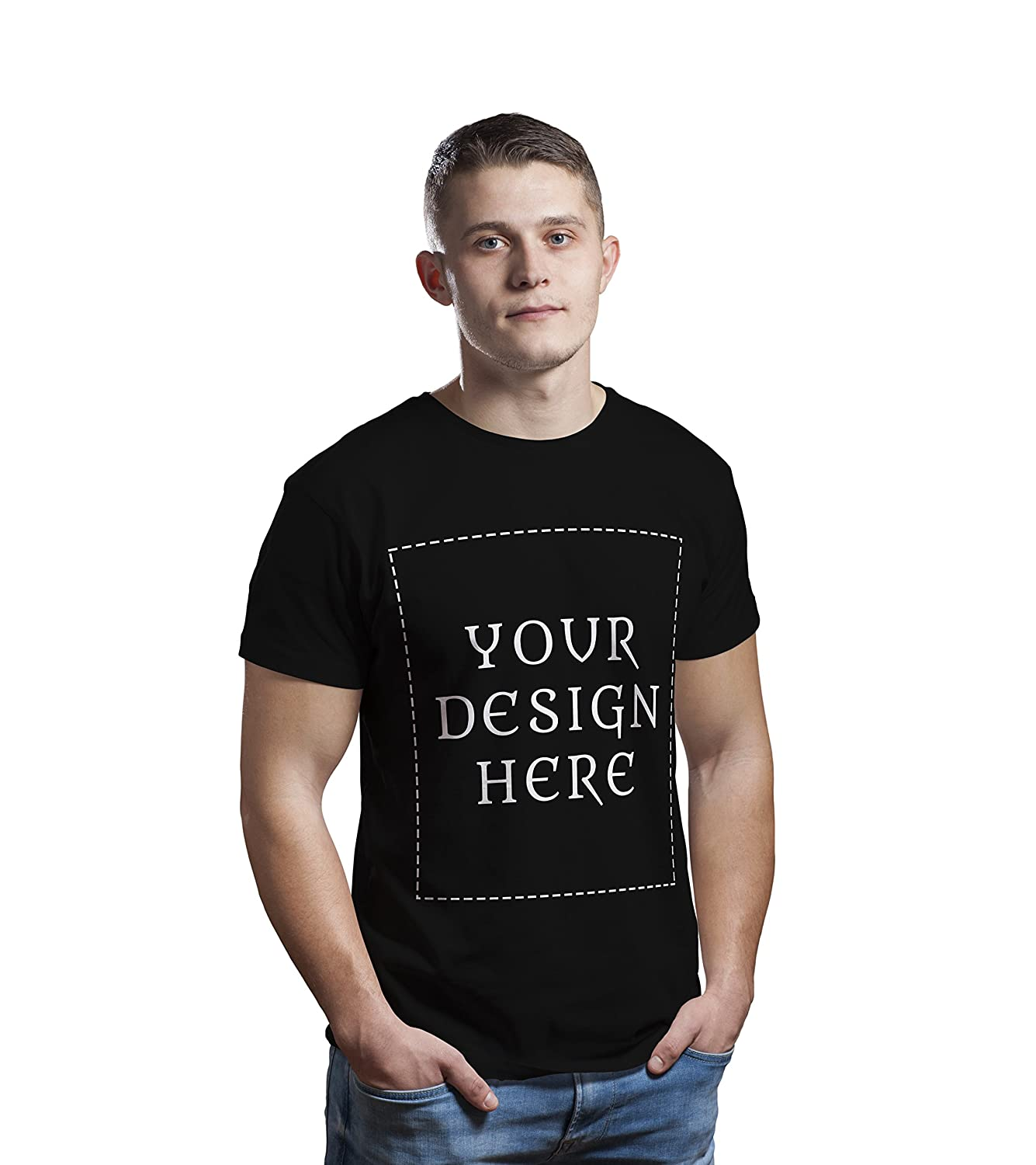 5181fa3d ONCE YOU choose the custom tee shirts you want, you will provide us with the  design you want to be printed on the t-shirt. Our well-experienced t-shirt  ...
