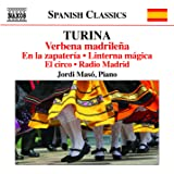 Turina: Piano Music, Vol. 11