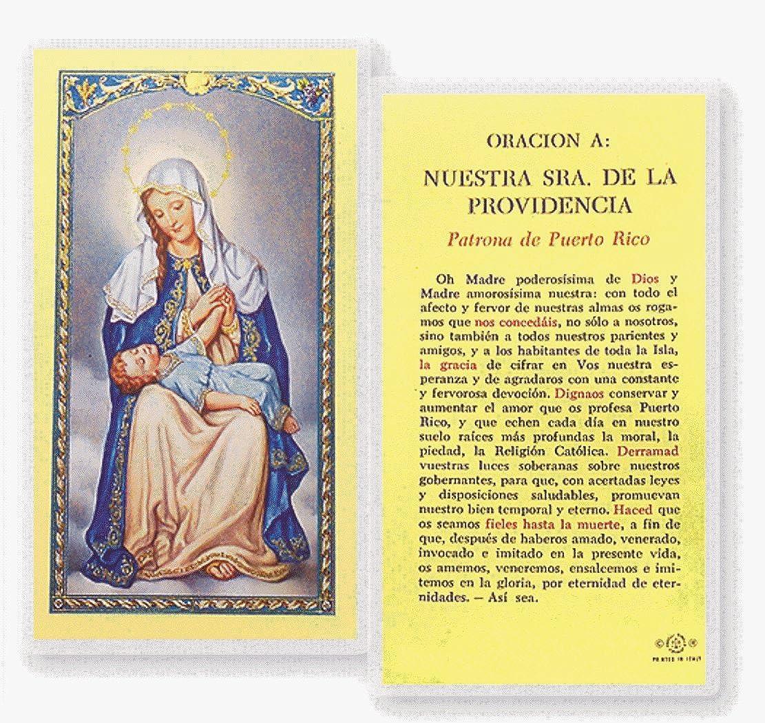 Amazon.com: Gifts by Lulee, LLC Nuestra SRA De La Divina ...