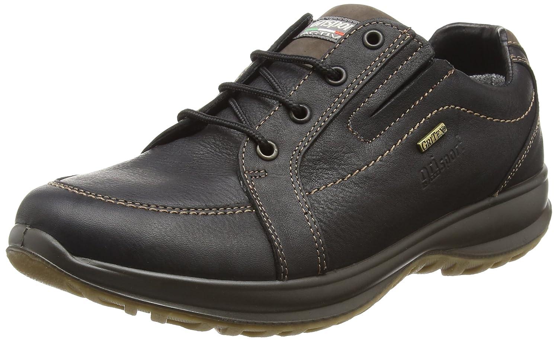 Grisport Ayr, Zapatos de Low Rise Senderismo para Hombre 45 EU Negro (Black)