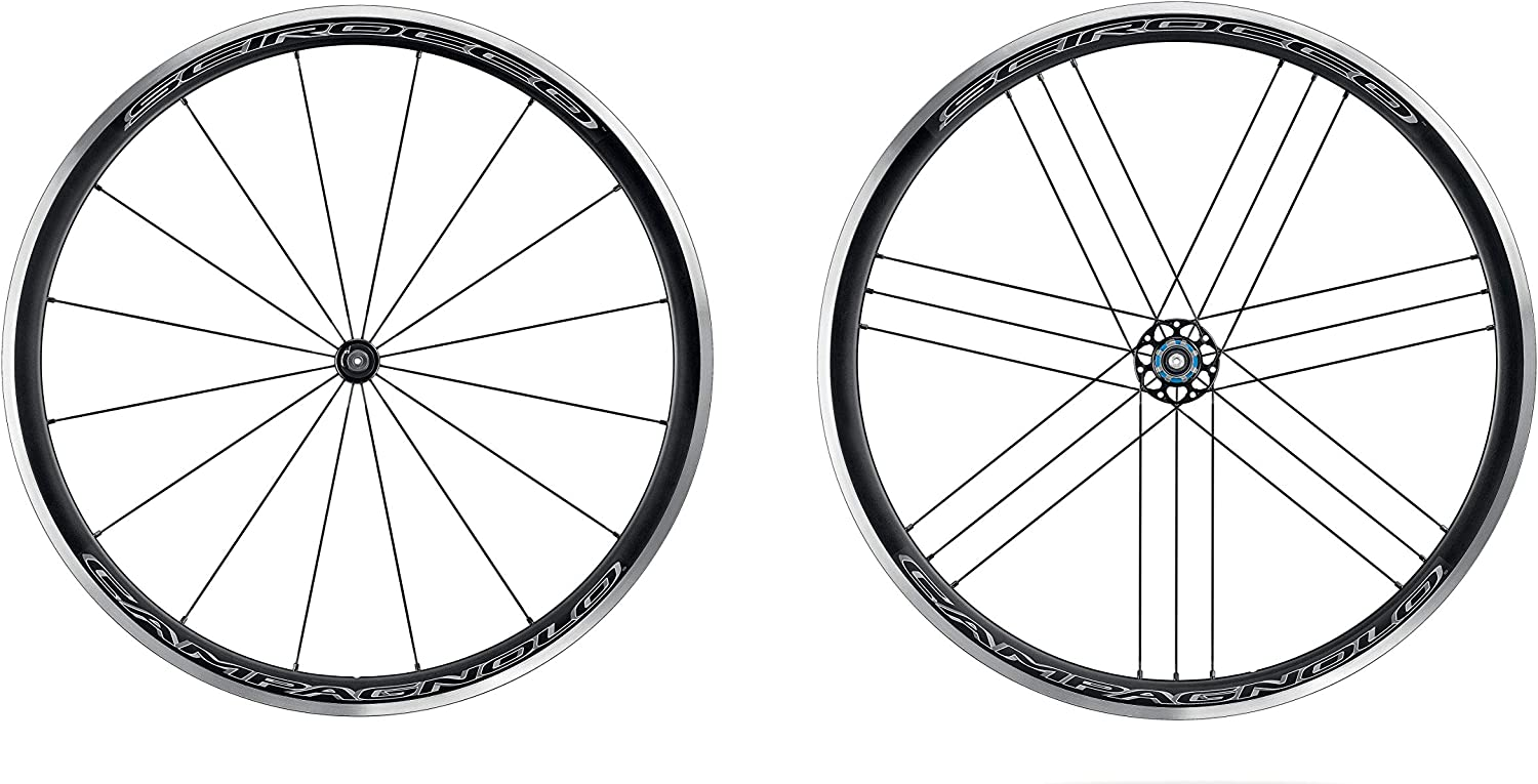 campagnolo(カンパニョーロ) SCIROCCO C17 WO F/R UD ー