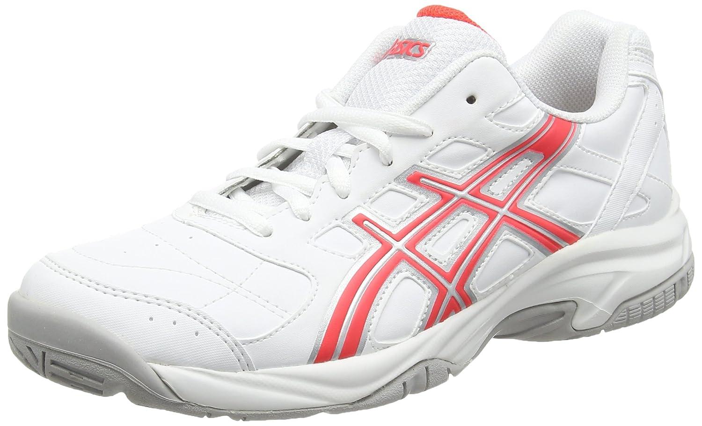 Asics Gel-Estoril Court, Women's Tennis Shoes, White (White/Diva  Pink/Silver 0121), 9 UK (43 1/2 EU): Amazon.co.uk: Shoes & Bags