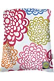 Itzy Ritzy Travel Happens Sealed Medium Wet Bag, Fresh Bloom, Medium