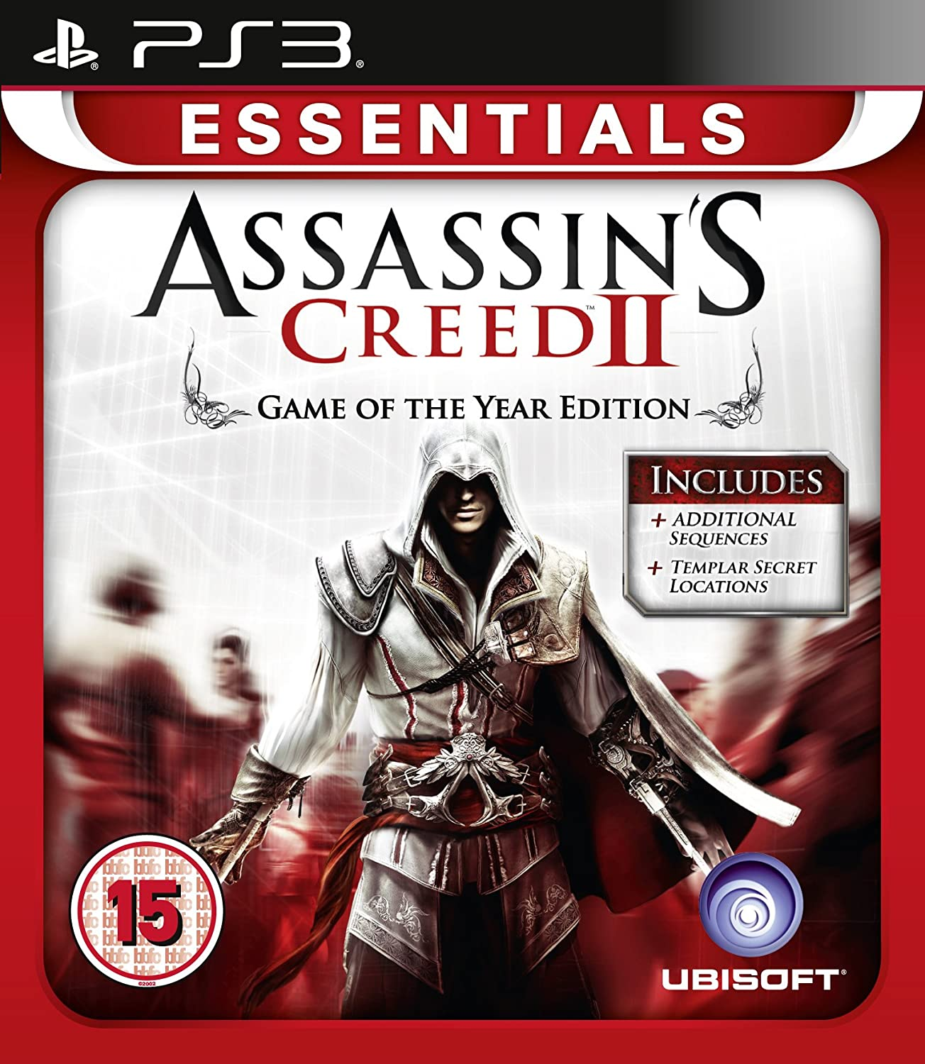 AssassinS Creed 2 - Game Of The Year: Essentials [Importación ...