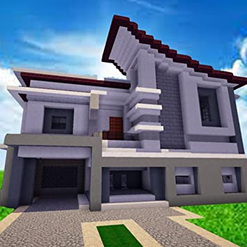 . Amazon com  Modern House for MCPE  Appstore for Android