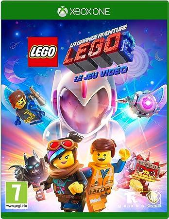 The Great LEGO Adventure 2 XBOX One Juego: Amazon.es: Electrónica