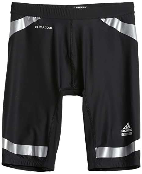 Activewear Mens Adidas Techfit Compression Shorts