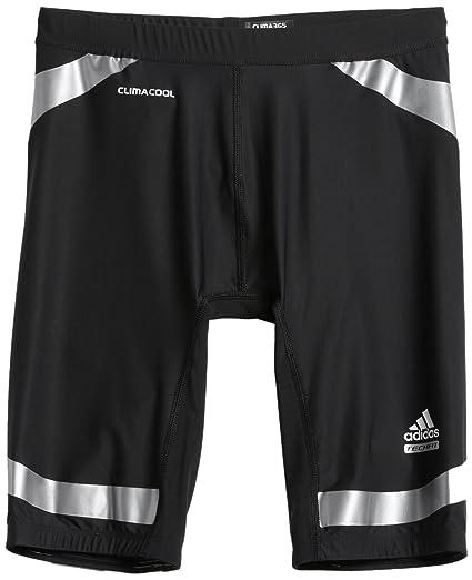 121b6cfc06 Amazon.com : adidas Men's Techfit Powerweb Compression Short Tight :  Basketball Shorts : Sports & Outdoors